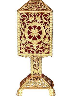 Κουτί Αποκέρων Αλουμινίου 110-922