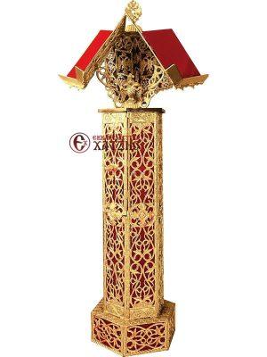 Ψαλτήρι Αλουμινίου 111-925