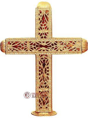 Σταυρός Τρούλου Φωτιζόμενος 116-964
