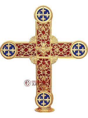 Σταυρός Τρούλου Φωτιζόμενος 116-965