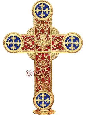 Σταυρός Τρούλου Φωτιζόμενος 116-966