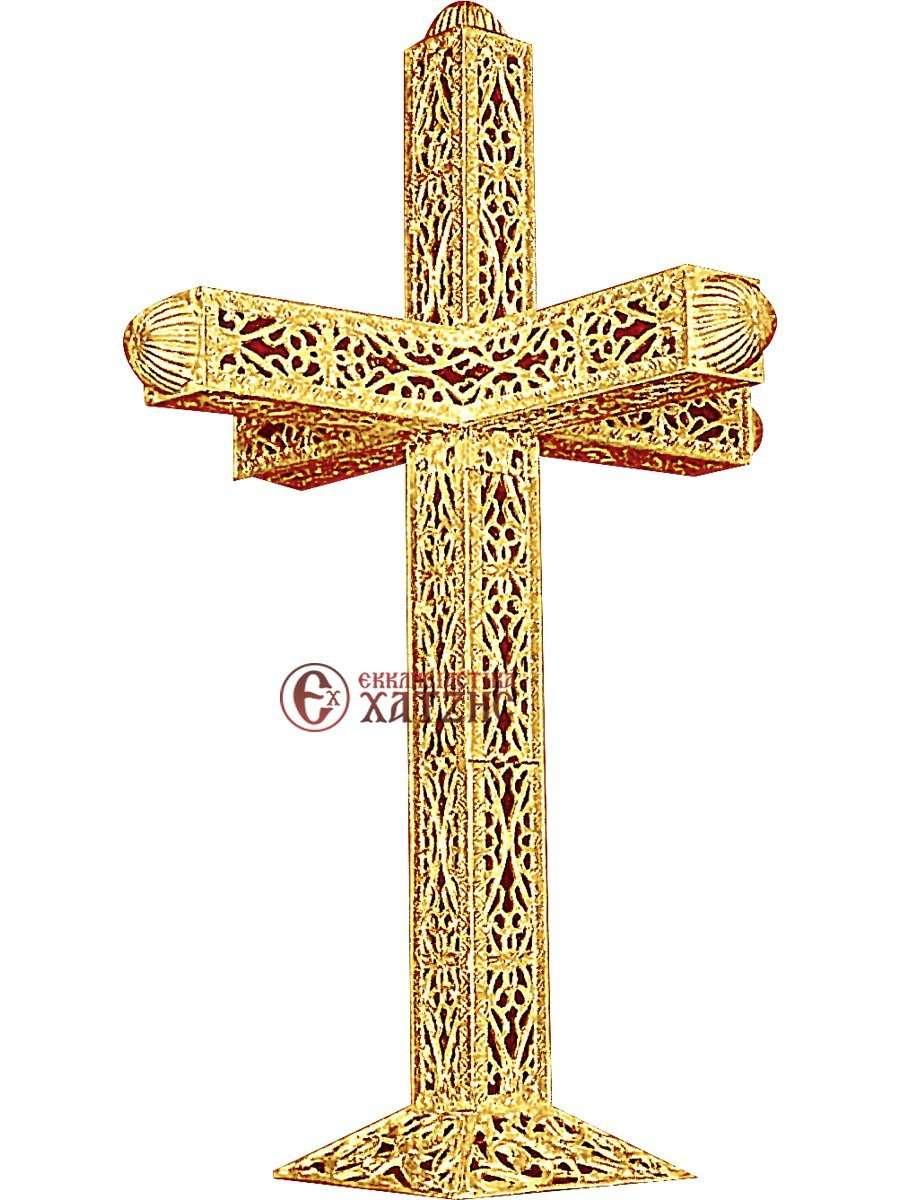 Σταυρός Τρούλου Φωτιζόμενος 116-968