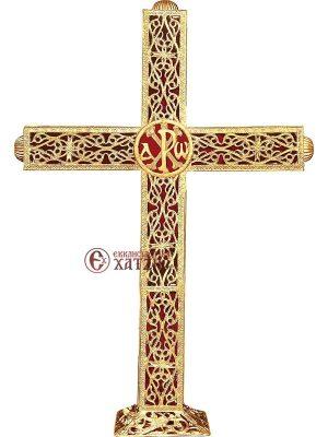 Σταυρός Τρούλου Φωτιζόμενος 116-969