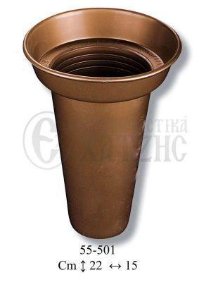 Κύπελλο Πλαστικό Ανθοδοχείου 501