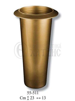 Κύπελλο Πλαστικό Ανθοδοχείου 511