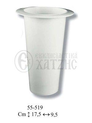 Κύπελλο Πλαστικό Ανθοδοχείου 519