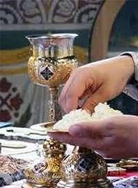 Το Ιερό Σαρανταλείτουργο και η Νηστεία των Χριστουγέννων