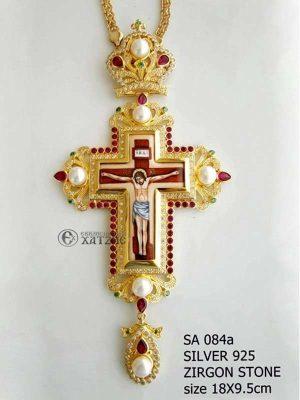 Επιστήθιος Σταυρός SA 84Α