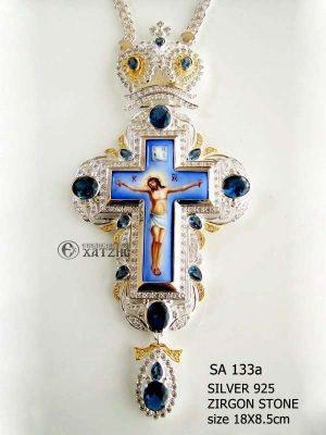 Επιστήθιος Σταυρός SA 133Α