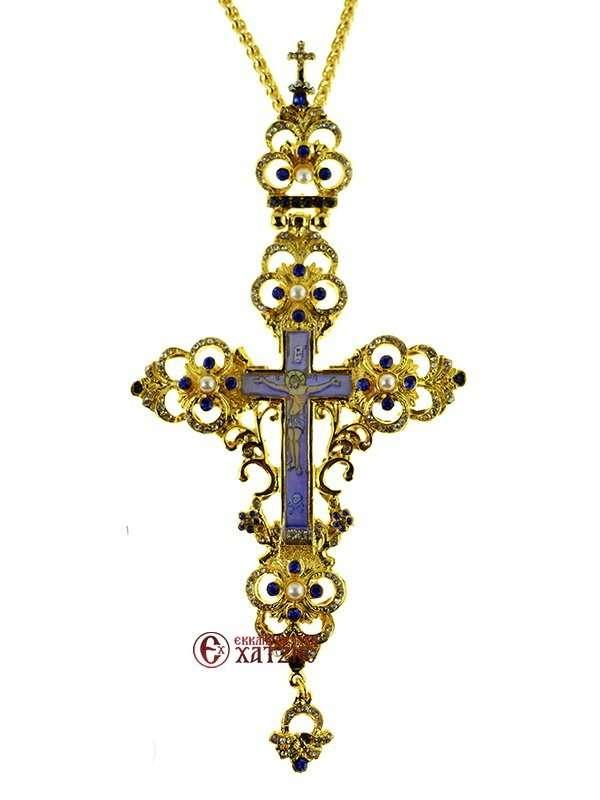 Επιστήθιος Σταυρός EPZ013