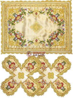 Καλύμματα Δισκοπότηρου 14272