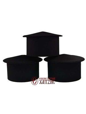 Καπέλα κληρικών - Σκουφιά