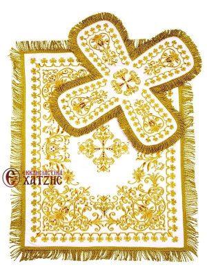 Καλύμματα Δισκοπότηρου 14252