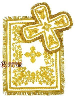 Καλύμματα Δισκοπότηρου 14262