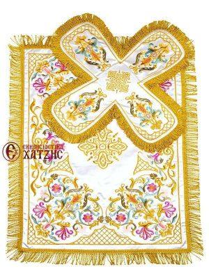 Καλύμματα Δισκοπότηρου 14282