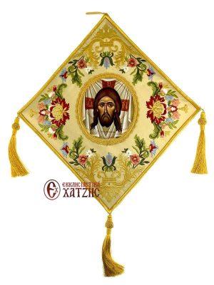 Επιγονάτιο Άγιο Μανδήλιονv