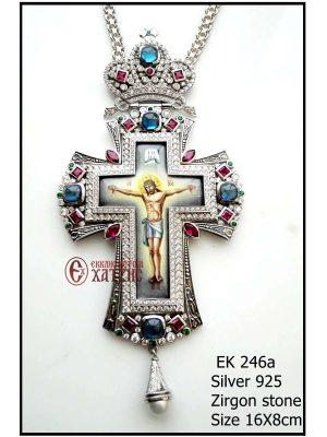 Επιστήθιος Σταυρός EK 246 A