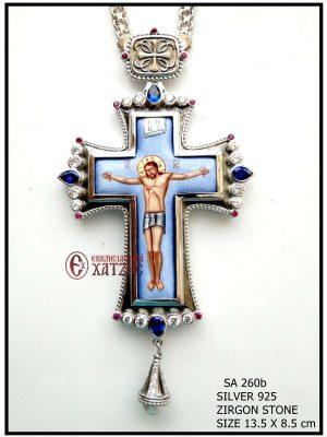 Επιστήθιος Σταυρός SA 260 B