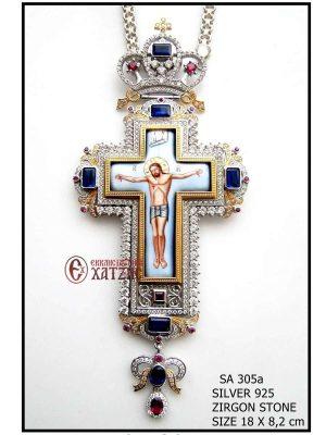 Επιστήθιος Σταυρός SA 305 A