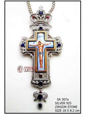 Επιστήθιος Σταυρός SA 307 A