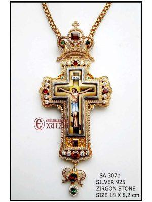Επιστήθιος Σταυρός SA 307 B