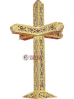 Σταυροί Τρούλου
