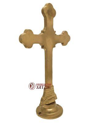 Σταυρός Τρούλου Αλουμινίου 245-8