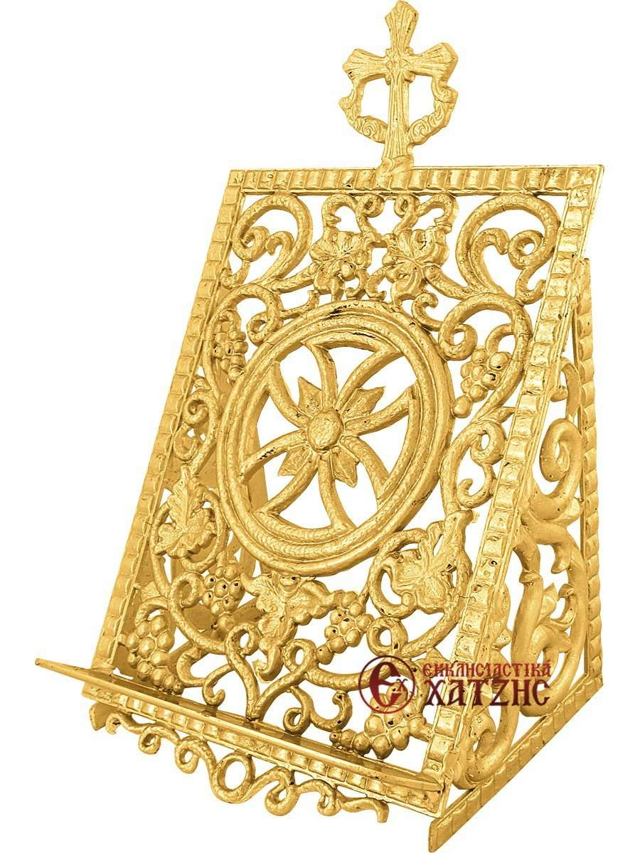 Βάση Ιερατικού Αλουμινίου 46-374
