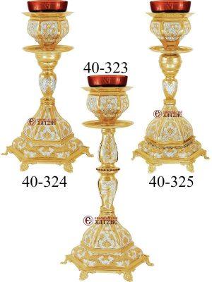 Ακοίμητο Εξάγωνο 40-323-4-5