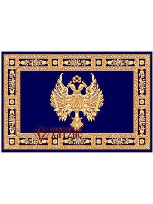 Ρωσικός Δικέφαλος Μπλε