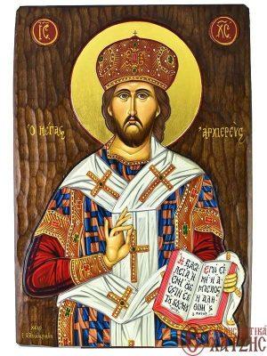 Ιησούς Χριστός - Δεσποτικές Εορτές