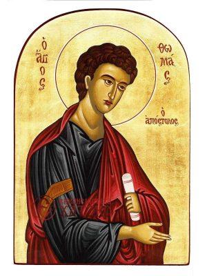 Απόστολος Θωμάς Αγιογραφία