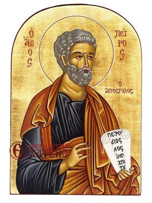 Απόστολος Πέτρος Αγιογραφία