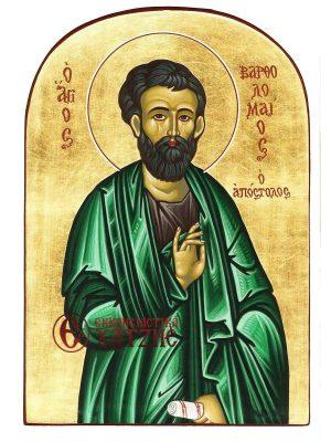 Απόστολος Βαρθολομαίος Αγιογραφία