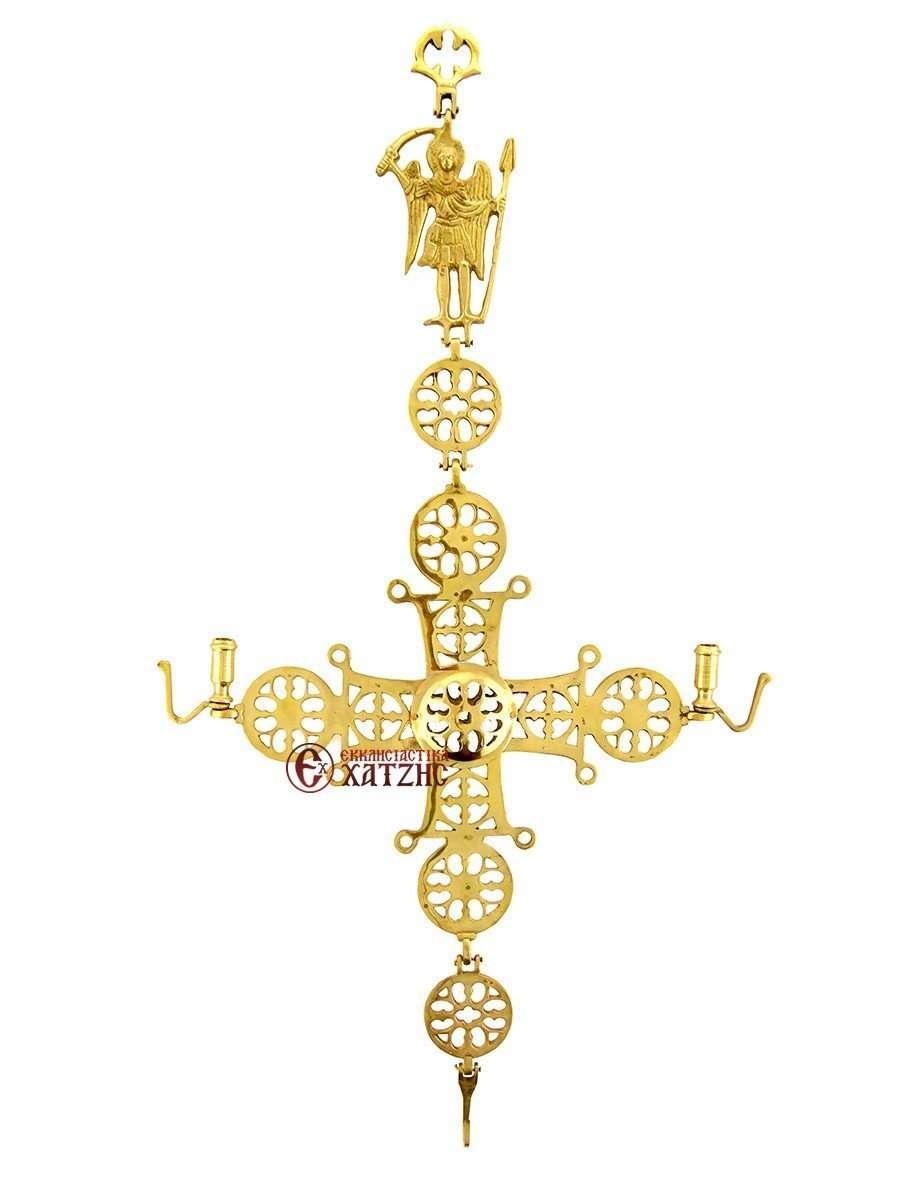 Σταυρός Μοναστηριακός Κρεμαστός