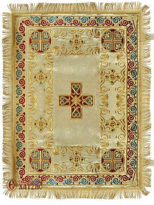 Καλύμματα Δισκοπότηρου 14277-1