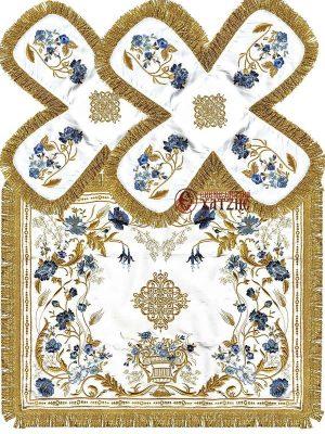 Καλύμματα Δισκοπότηρου 1499-10