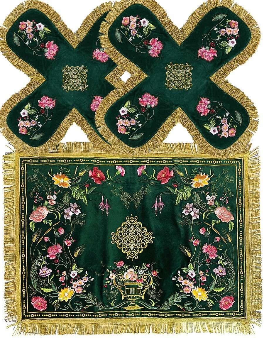 Καλύμματα Δισκοπότηρου 1499-9