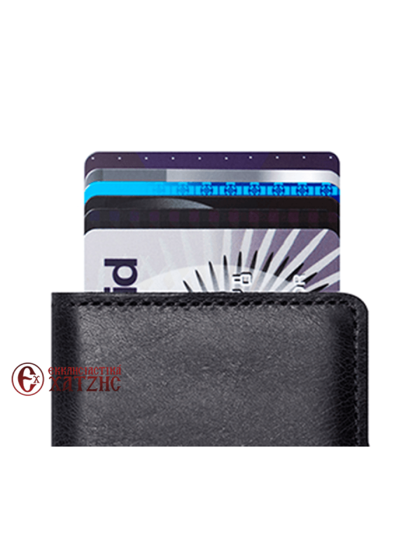 Καρτοθήκη Πιστωτικών ΚαρτώνΚαρτοθήκη Πιστωτικών Καρτών