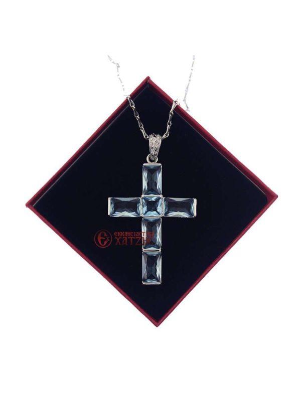 Επιστήθιος Σταυρός Περιπάτου 697
