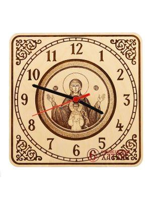Ρολόι Τοίχου Η Πλατυτέρα