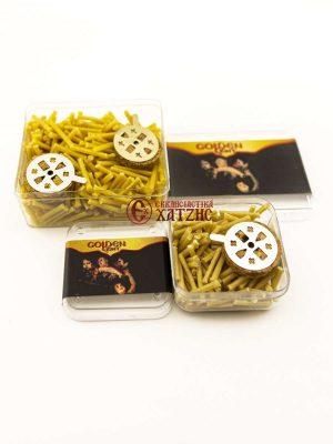 Φυτιλάκια Κίτρινα Παραφίνης