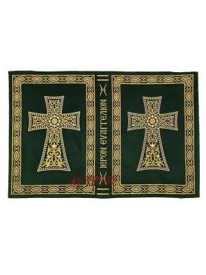 Κάλυμμα Μεγάλου Ευαγγελίου Αποστολικής Διακονίας Σταυρός