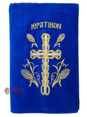Κάλυμμα Ιερατικού Ι. Μ. Σίμωνος Πέτρας