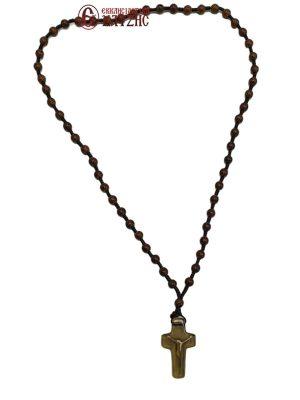 Σταυρός Λαιμού Γυάλινος 19347
