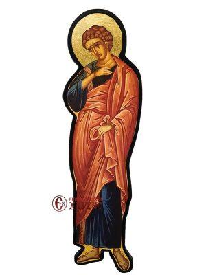 Επιτοίχιο Λυπηρό Άγιος Ιωάννης ο Θεολόγος