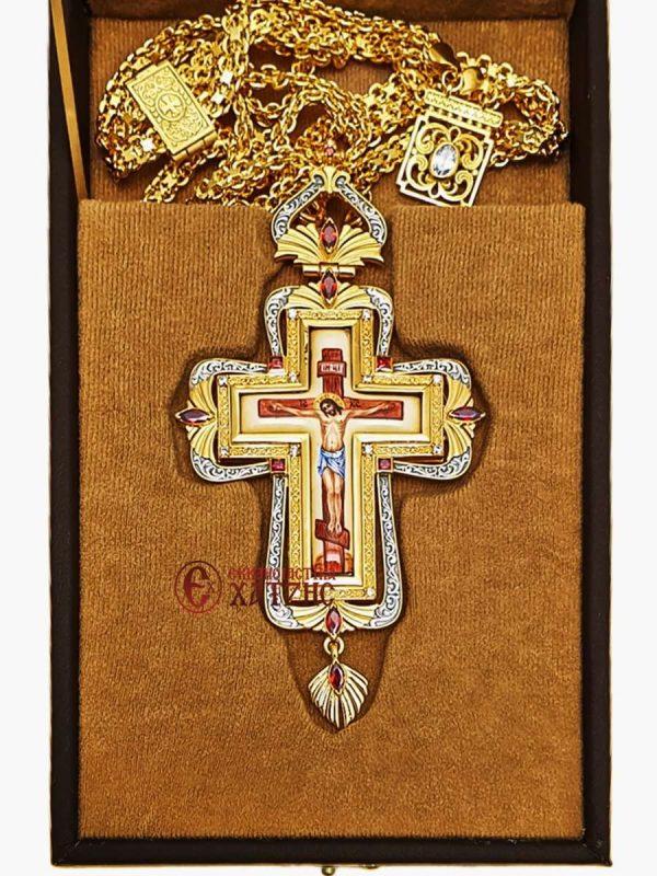 Επιστήθιος Σταυρός 544