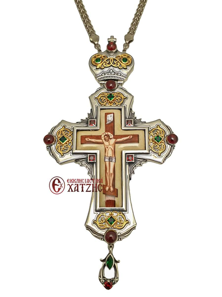 Επιστήθιος Σταυρός 545