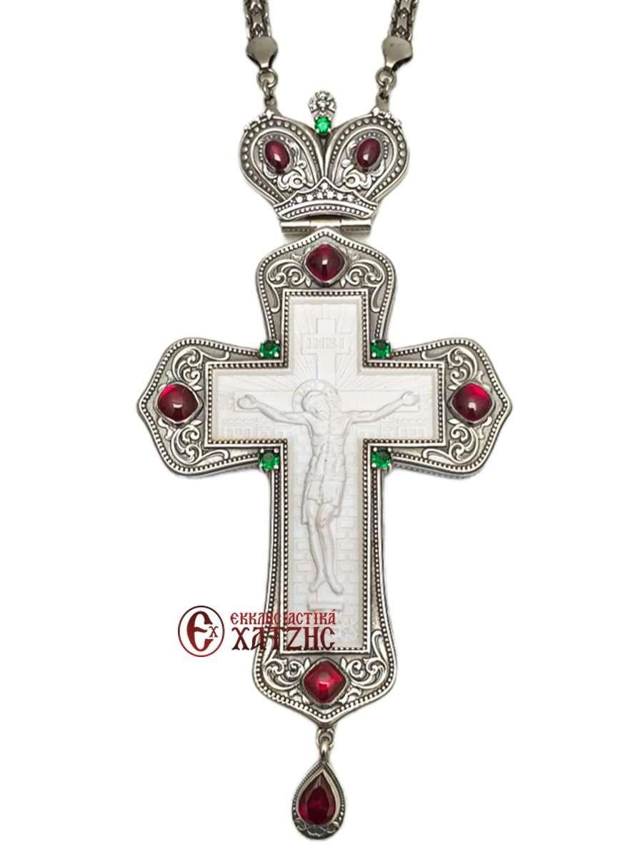 Επιστήθιος Σταυρός 551