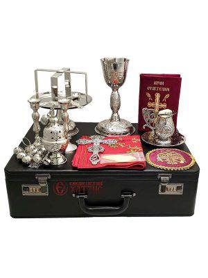 Βαλίτσα Μεταφοράς Ιερών Σκευών 112-86